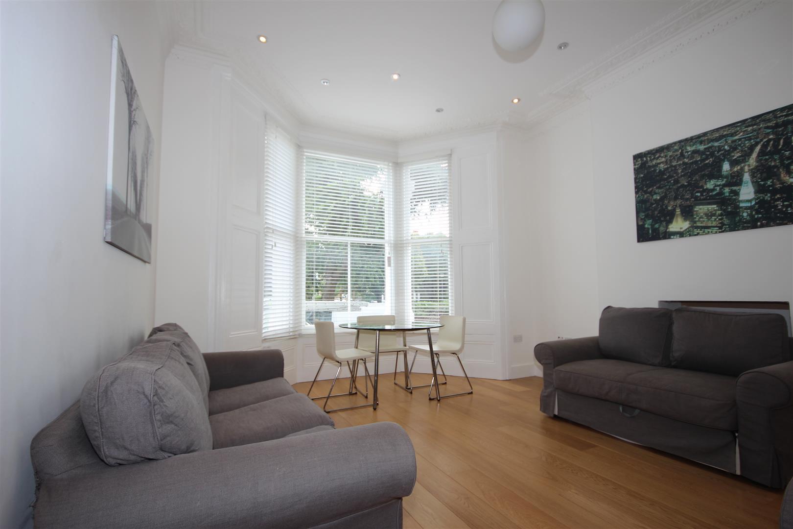 2 Bedrooms Property for sale in Batoum Gardens, London